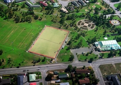Central Otago Sports Turf